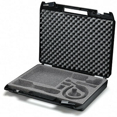 Sennheiser CC3 Evolution EW G3 Wireless Microphone System Components Carry Case