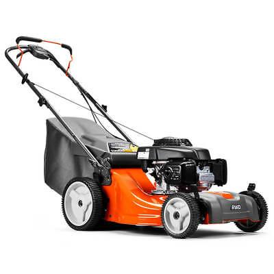 Husqvarna 961450033 21-Inch 149cc Rear-Wheel Drive Walk Behind Mower