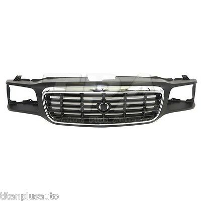 GM1200446 12474498 Front GRILLE Fit For Cadillac Escalade