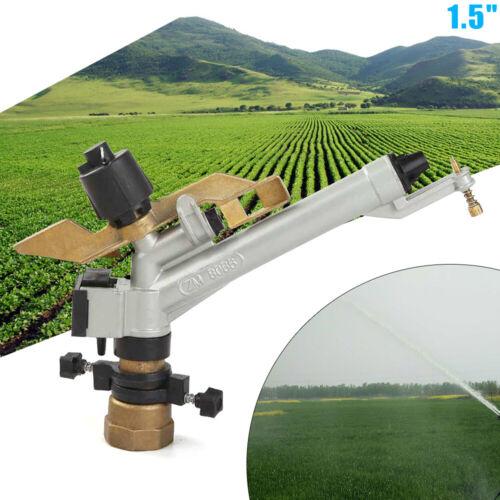 1 5 impact sprinkler long range water