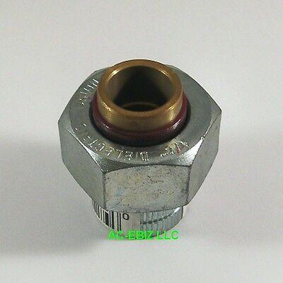 Mueller Bk 168-003 Dielectric Union 12 Fip X 12 C