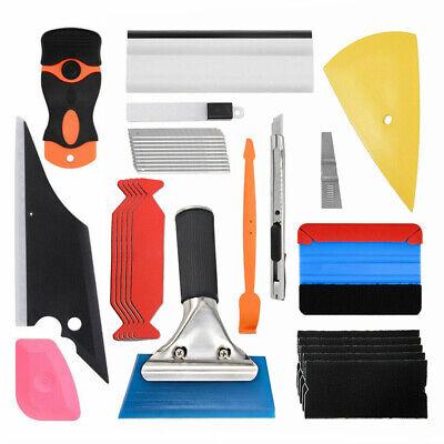 Pro Auto Folier Set Mikro Rakel Set Magnetdichtungs Tucking Werkzeug Einwickelt Rakel