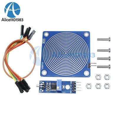 Humidity Detection Sensor Module Snow Rain Raindrops Detection For Arduino