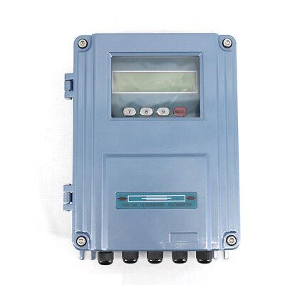 New Fixed Ultrasonic Flow Meter Tds-100f-m2 Dn50-700mm Wall-mount Flowmeter