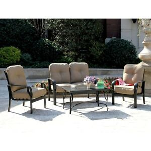 Patio/conversation set available! Kitchener / Waterloo Kitchener Area image 2