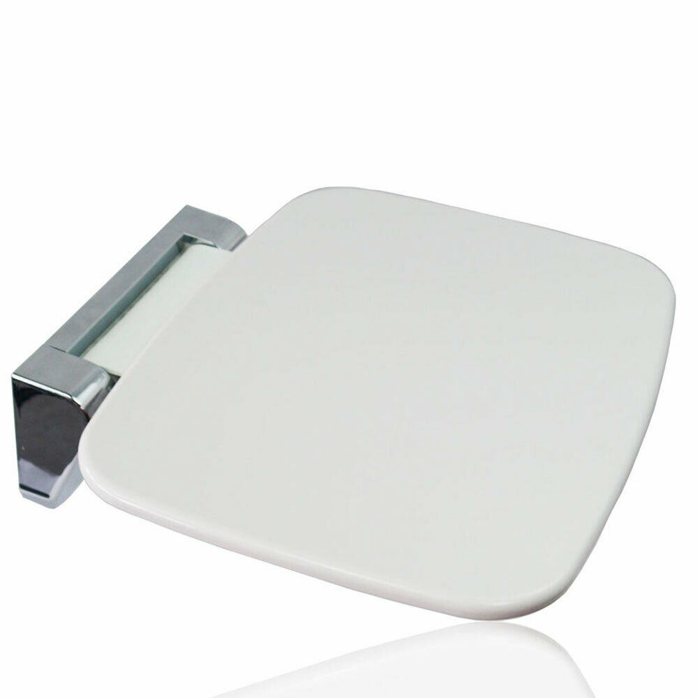 Duschsitz klappbar - Duschklappsitz - Klapparer Duschhocker - Duschstuhl - 150KG