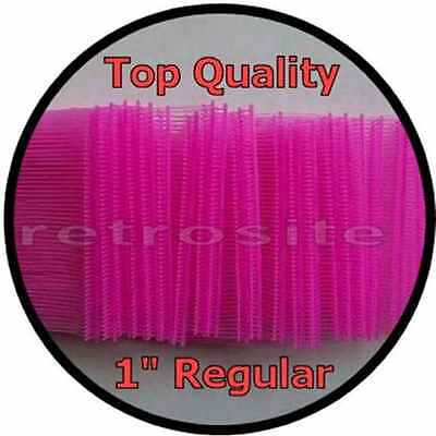 "1000 PINK Price Tag Tagging Gun 1"" (1 Inch) REGULAR Barbs Fasteners TOP QUALITY"