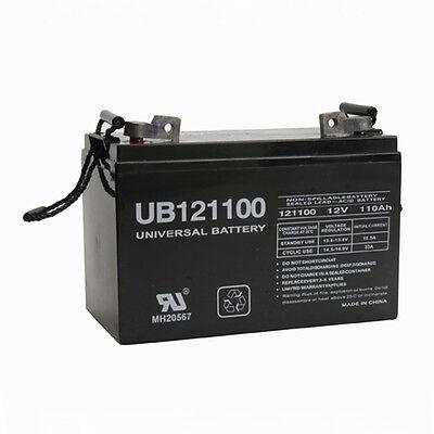 UPG Universal Power Group D5751 Sealed Lead Acid Battery