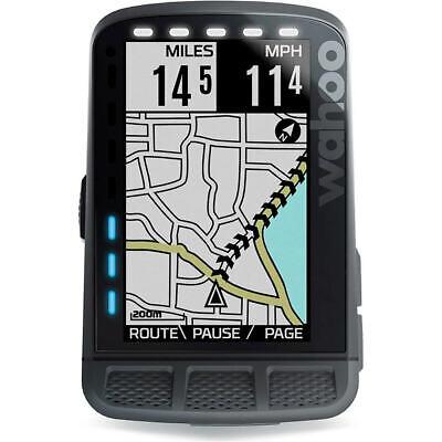 WAHOO ELEMENT ROAM GPS