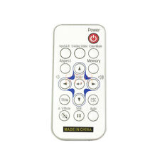 New Remote Control For Epson EMP-S4 EMP-73 EMP-S5 EMP-S6