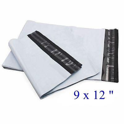 9 X 12 Poly Mailer Envelope Plastic Mailing Bag 25 50 100 300 500 10002.35mil