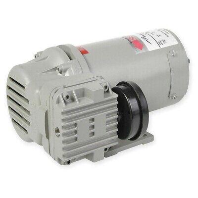 Thomas 13 Hp Piston Air Compressor 12vdc -100 Max. Psi Cont.int