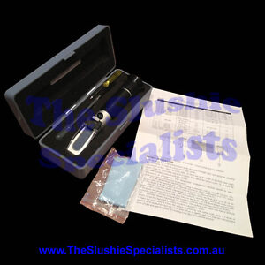 RHBN-32ATC Brix Refractometer - Top Quality, extremely accurate & reliable.