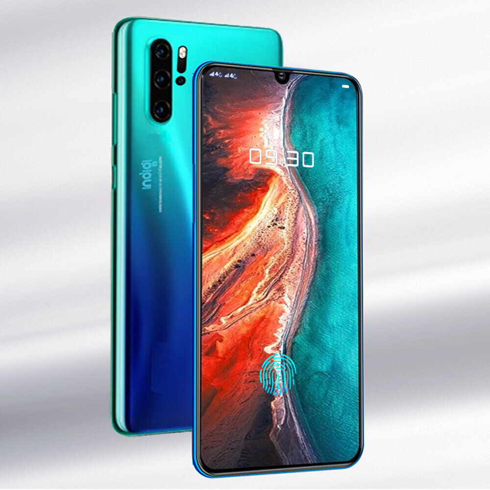 4g lte unlocked 6 3 android 9
