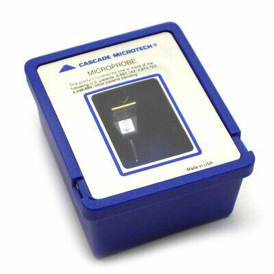 New Cascade Microtech Microprobe Acp40-w Sg150 Air Coplanar Microprobe Sg150