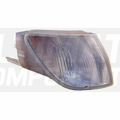 Peugeot 306 Convertible 1993-1997 Front Clear Indicator Light Lamp Drivers Side