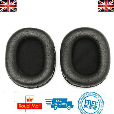 x2 Replacement Ear Pads For Turtle Beach Stealth 420X 450 520 Headset Cushions