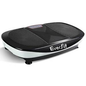 1200W Vibrating Plate Exercise Platform -White Brisbane City Brisbane North West Preview