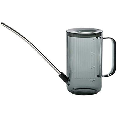 Genrics Plant Watering Can, Small Cans For Plants, Plastic Long Spout Garden