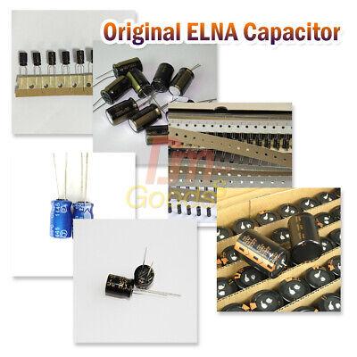 10-10000uf Original Japan Elna Electrolyticnon-polar For Audio Series Capacitor