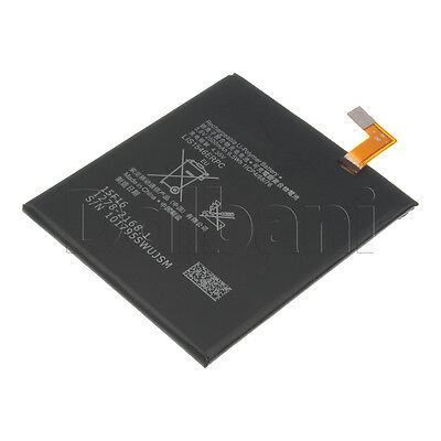 LIS1546ERCP Replacement Battery Sony Xperia T3 C3 S55T D2502 D5103 D5106 2500mAh