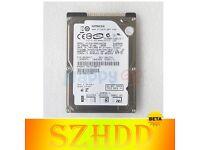 "2.5"" HITACHI 80GB HDD PATA IDE 5400RPM Internal Hard Disk Drives"