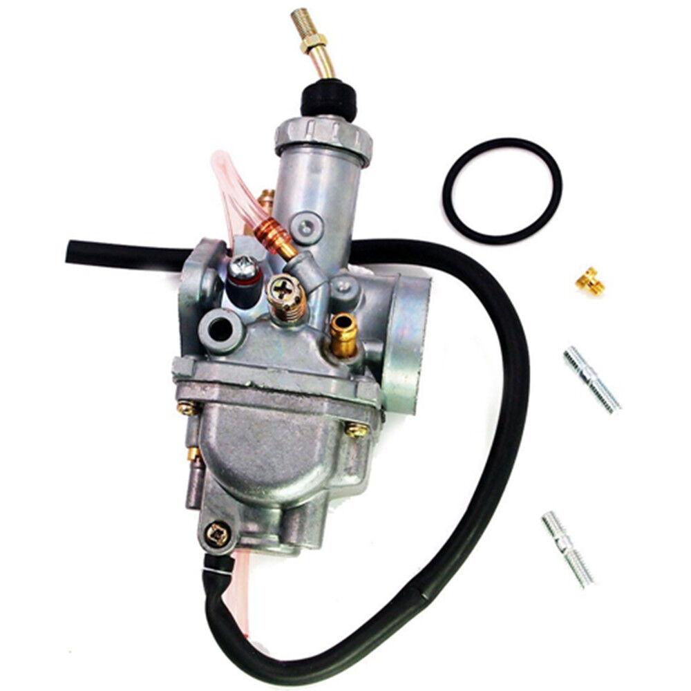 Auto-Moto New Carburetor Replaces YAMAHA TIMBERWOLF YFB250 YFB 250 Carb 1992-2000 Carby 1996 98 Fits: Timberwolf 250 YFB250 YFB250FW 4x4 )