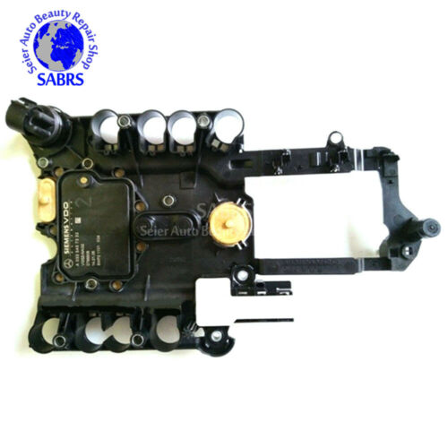 Buy Used Mercedes-Benz Transmission Control Modules