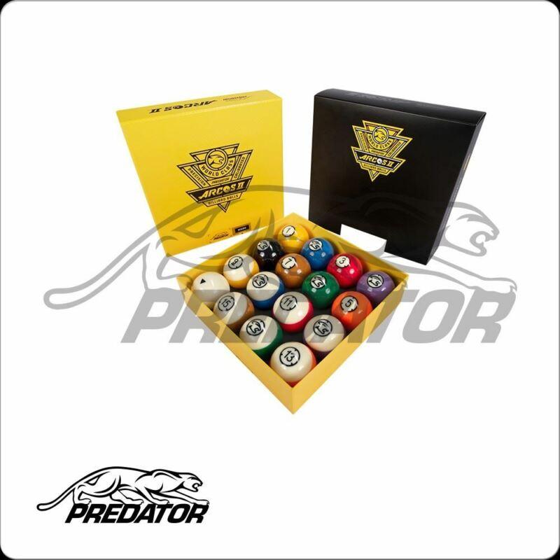 Predator Arcos II Ball Set