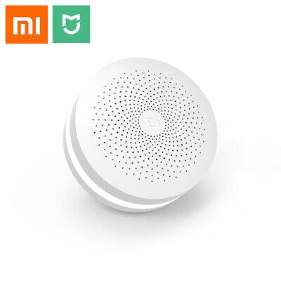 Xiaomi Mijia Multifunctional Smart Home Gateway 2 Hub Alarm System Intelligent