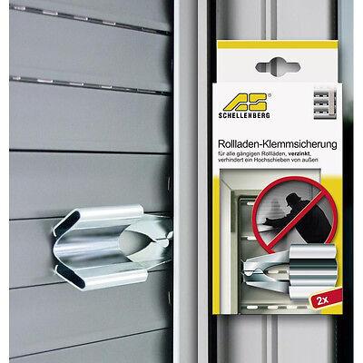 Ein 15-Euro-Gerät kann Sie vor großem Schaden schützen. (© Schellenberg)