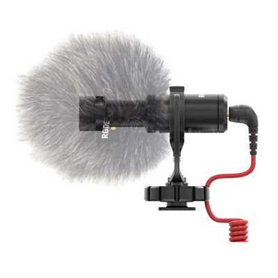 Rode VideoMicro Hypercardioid Osmo Microphone