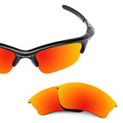 Oakley Half Jacket XLJ Replacement Lenses