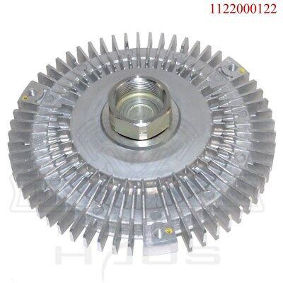 Radiator Cooling Fan Clutch for Mercedes-Benz C CLK E Class C280 E320 CLK430 C43 ()