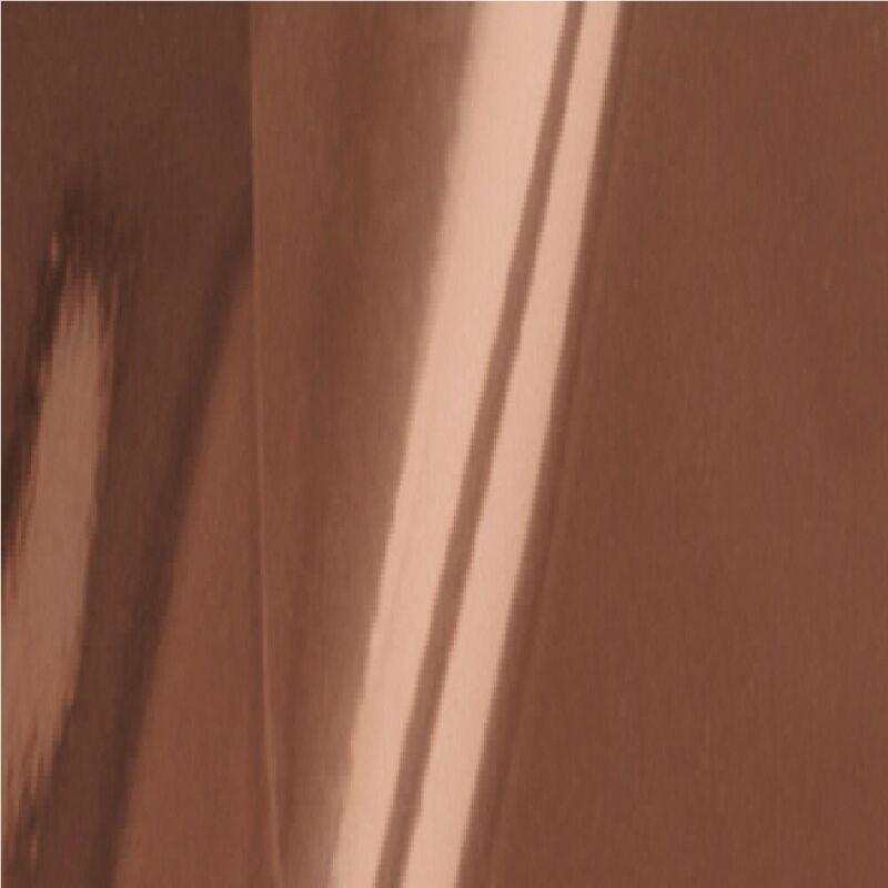 Sheet To Effect Mirror 7/8x11 13/16in Brass - Rayher