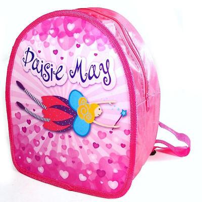 Daisy May Rucksack - Rucksack Schultasche Party / Beute Kinder - Geschenk Tasche Kostüm
