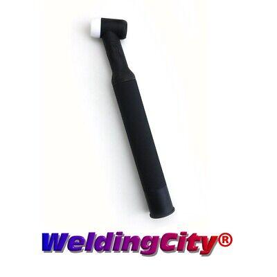 Weldingcity Tig Welding Torch Body Wp-26f Flex-head Air-cool 200a Us Seller