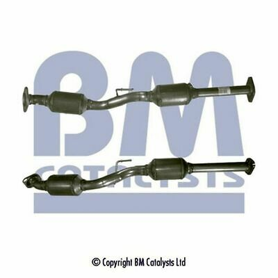 BM Catalysts Exhaust Catalytic Converter BM91114H Fit with Suzuki
