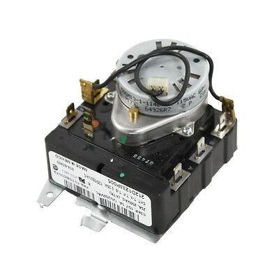 - New Factory Original GE Hotpoint Dryer Timer WE4M357 OEM