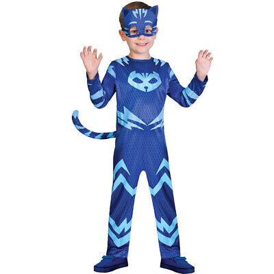 Offiziell Pyjama Masken - Offizielle Superhelden Kostüme