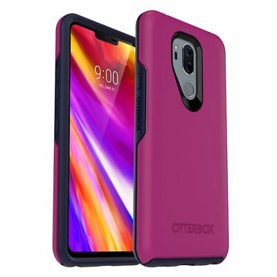 Otterbox Symmetry Series Case Cover for LG G7 ThinQ - Mix Berry jam - Berry Jam