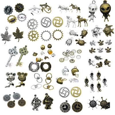lber Bronze Legierung Schmuck Handwerk Charms Anhänger machen (Großhandel Anhänger)