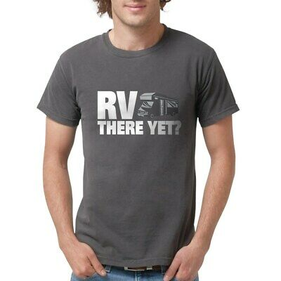 rv there yet t shirt mens comfort