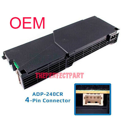 OEM Power Supply ADP-240CR Replacement for SONY PS4 CUH-1115A 500GB Repair Part - Part Supply