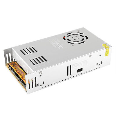 48v Regulated Switching Power Supply Ac110-220v To Dc 48v 7.5a 360w Power Driver