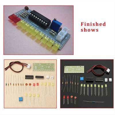 Hot Selling Kit Level Indicator Suite Lm3915 Audio Diy Electronic Production
