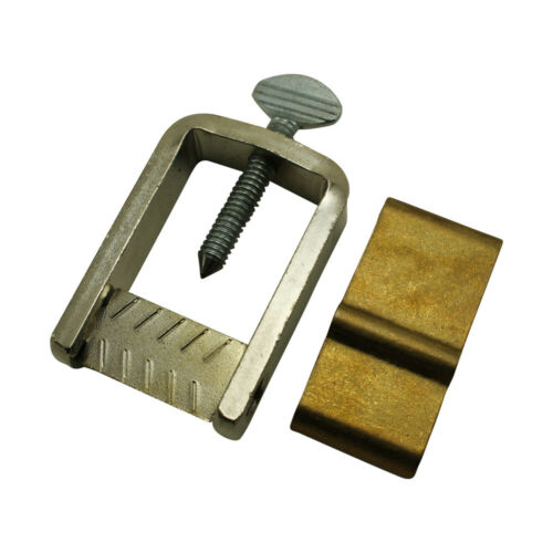 Piano Ivory Key  Clamp for Head pieces - Repair Tool