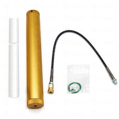 Pcp Air Compressor 4500 Psi Oil Water Filter Diving Seperator 300bar 30mpa