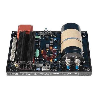 Leroy Somer Avr R449 Automatic Voltage Regulator