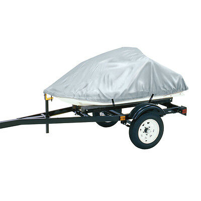 Dallas Manufacturing Co. Polyester Personal Watercraft Cover B, Fits 3 Seater Mo